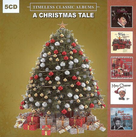 DOL - A Christmas Tale Timeless Classic Albums (5 Discs) | Various Artists