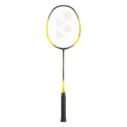YONEX - Adult Badminton Racket Voltric Lite - Yellow