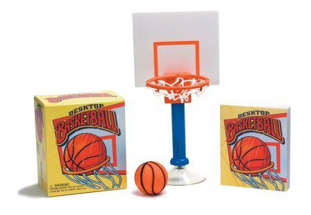 PERSEUS BOOKS GROUP USA - Desktop Basketball