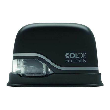 COLOP - Colop E-Mark Plus Mobile Printer Black