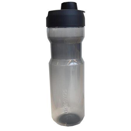 DOMYOS - Unique Size  Fitness Cardio Training 500 ml Water Bottle 100, Black