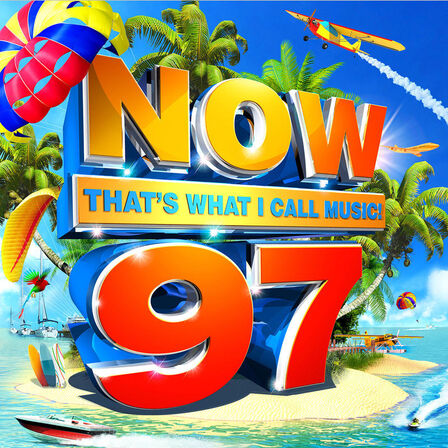 UNIVERSAL MUSIC - Now 97 (2 Discs) | Various Artists