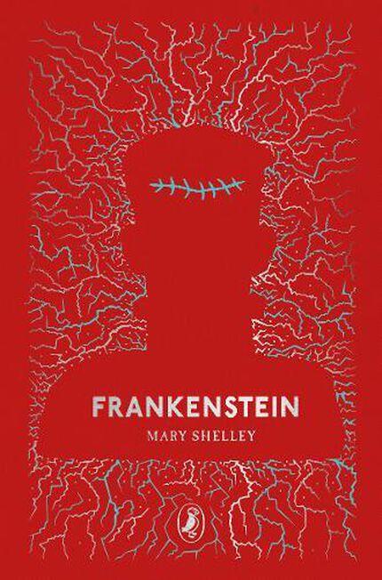 PENGUIN BOOKS UK - Frankenstein Puffin Clothbound Classics