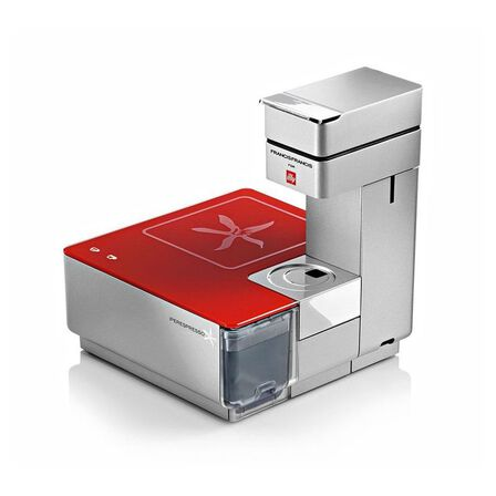 ILLY - Illy Y1.1 Iperespresso Coffee Machine Red