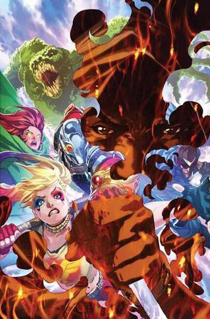 DC COMICS USA - Suicide Squad Volume 3