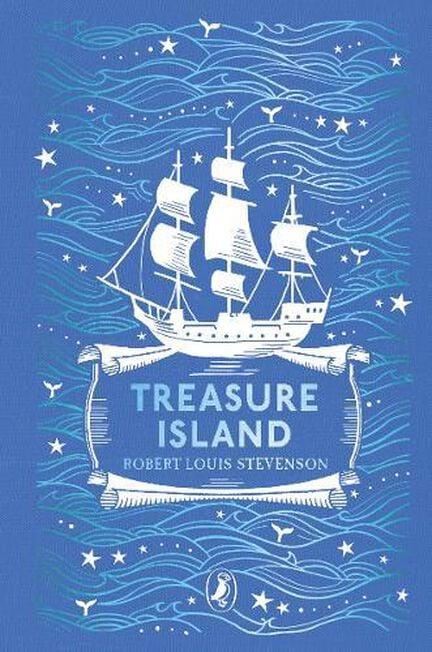PUFFIN UK - Treasure Island