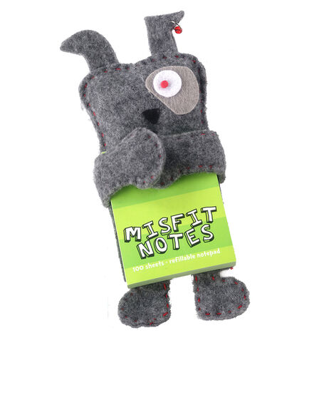 THINKING GIFTS - Misfit Notes Dog