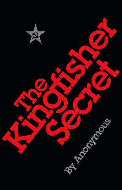 RANDOM HOUSE UK - The Kingfisher Secret