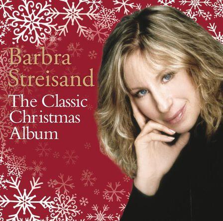 SONY MUSIC ENTERTAINMENT - Classic Christmas Album | Barbra Streisand