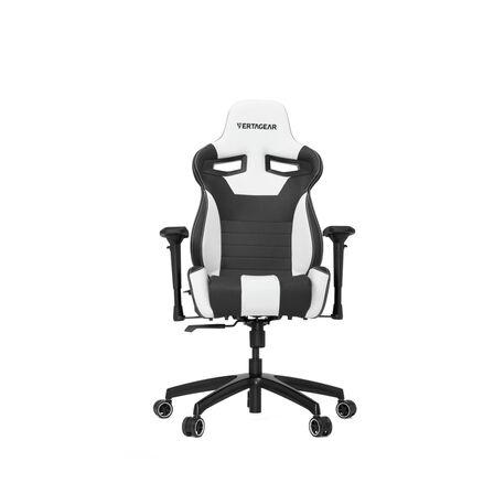 VERTAGEAR - Vertagear Racing Series S-Line SL4000 Edition Black/White Gaming Seat