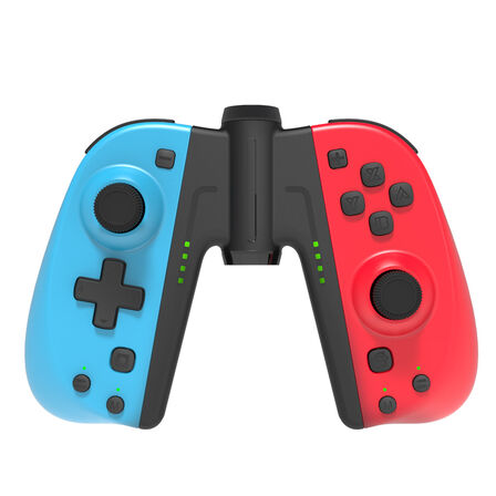 FR-TEC - FR-TEC Twin Controller Elite Blue/Red for Nintendo Switch