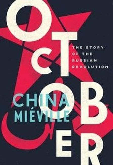 VERSO UK - October The Story of the Russian Revolution