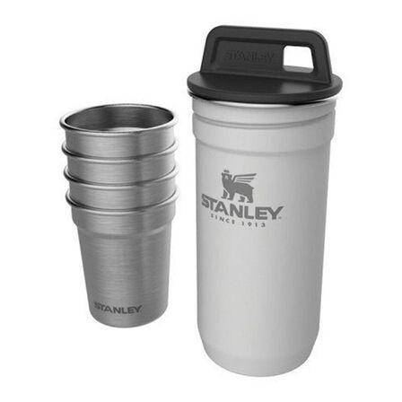 STANLEY - Stanley Adv Nest Shot Glass St Polar