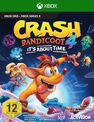 ACTIVISION - Crash Bandicoot 4 It's About Time - Xbox One