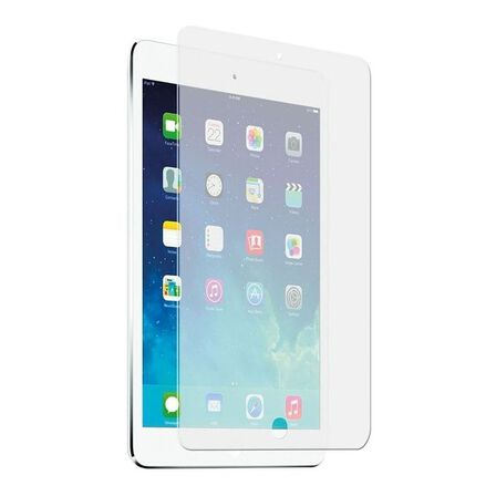 HYPHEN - Hyphen Case Friendly Tempered Glass for iPad 10.2-Inch