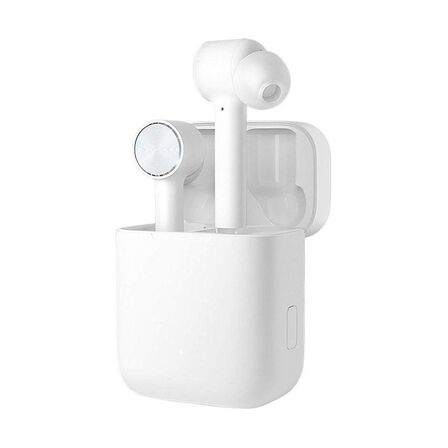 XIAOMI - Xiaomi Mi True Wireless In-Ear Earphones White