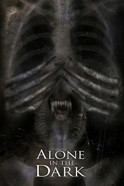 SCOPE - Alone in the Dark