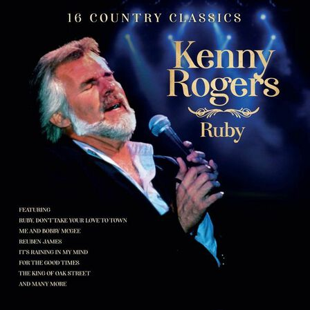BELLEVUE PUBLISHING & ENTERTAINMENT - Ruby | Kenny Rogers