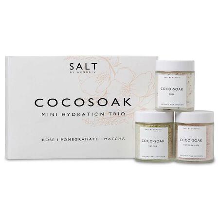 SALT BY HENDRIX - Gift Set Cocosoak [3 x Mini Soak]