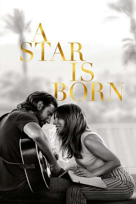 WARNER HOME VIDEO - A Star Is Born