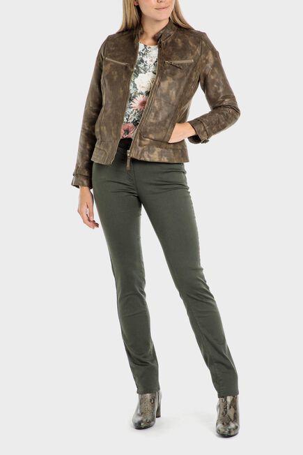 Punt Roma - Tie dye jacket