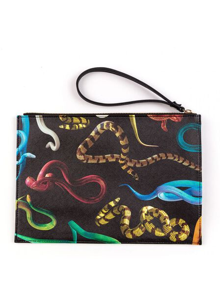 Seletti - Pouch Snakes