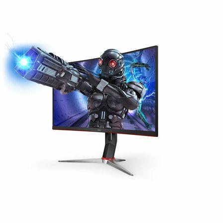 AOC GAMING - AOC C27G2 27-Inch FHD/165Hz Gaming Monitor
