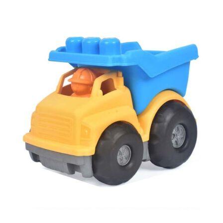 ROLL UP KIDS - Roll Up Kids Eco Friendly Car Bricks Vehicle