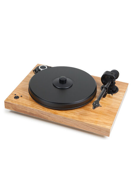 PRO-JECT AUDIO SYSTEMS - Pro-Ject 2Xperience SB Olive Turntable