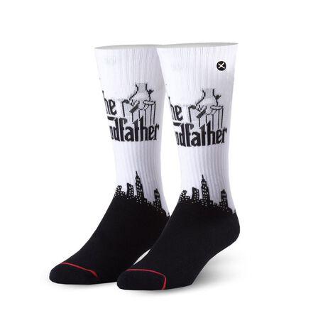 ODD SOX - Odd Sox The Godfather Knit Men's Socks [Size 6-13]