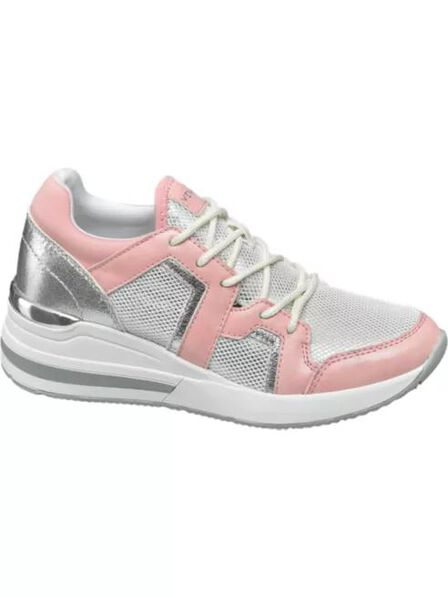VNCE - VNCE Junior Girls Shoes