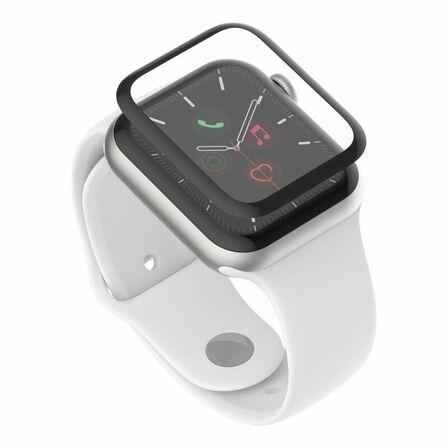BELKIN - Belkin Trueclear Curve Screen Protector For Apple Watch Series 5/4 40mm