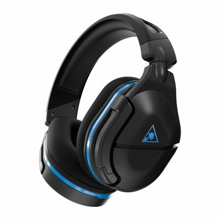TURTLE BEACH - Turtle Beach Ear Force Stealth 600P Gen2 Black Wireless Gaming Headset