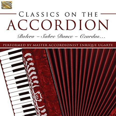 ARC RECORDS - Classics On The Accordion   Various Artists