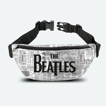 ROCKSAX - Beatles Tickets Bumbag