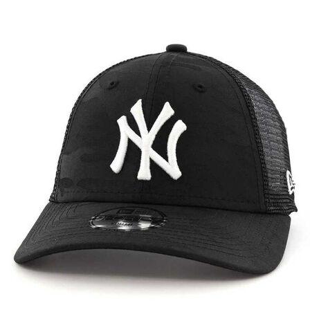 NEW ERA - New Era Seasonal The League NY Yankees Youth Boys Cap Black