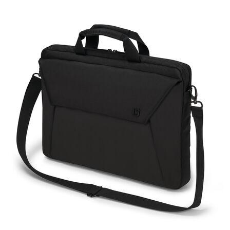 Dicota - Dicota Slim Case Edge Black 12-13.3-Inch