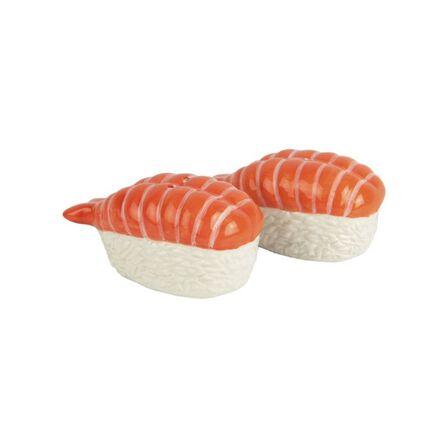 FISURA - Fisura Sushi Set Salt & Pepper