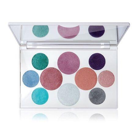 CRAYOLA - Crayola Beauty Eyeshadow Palette - Mermaid