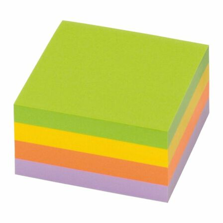 INFO - Info Spring Mix 100 Sheets Per Pad 12 x 50 x 40 Assorted [Includes 1]