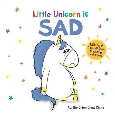 MICHAEL O'MARA - Little Unicorn is Sad
