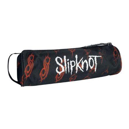 ROCKSAX - Slipknot Wait & Bleed Pencil Case