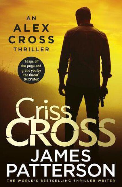 RANDOM HOUSE UK - Criss Cross (Alex Cross 27)