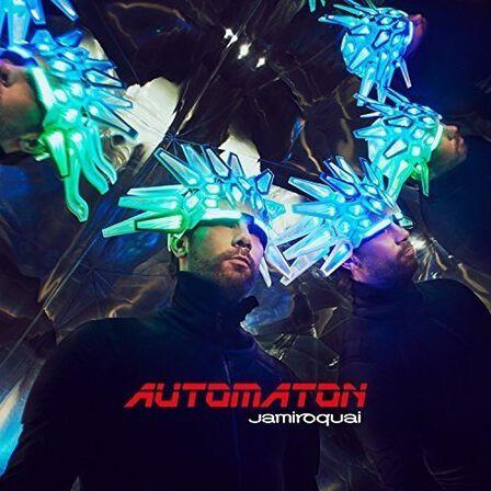 UNIVERSAL MUSIC - Automaton Deluxe Edt | Jamiroquai
