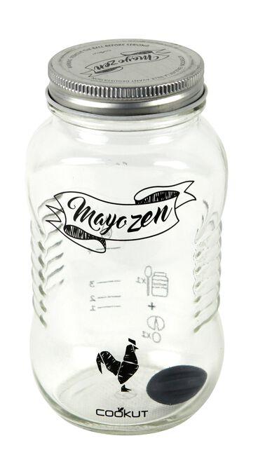 COOKUT - Cookut Mayozen Mayonnaise Shaker