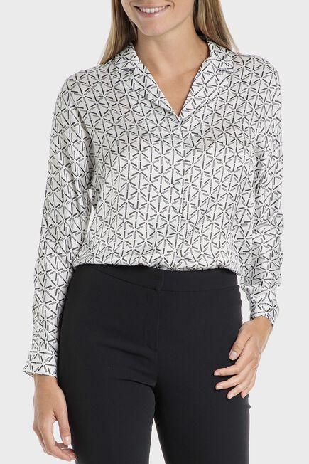 Punt Roma - Printed shirt