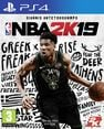 TAKE 2 INTERACTIVE - NBA 2K19 [Pre-owned]