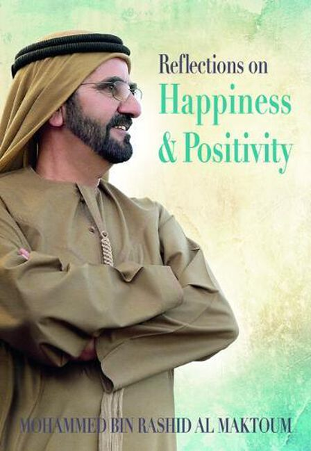 EXPLORER PUBLISHING - Reflections On Happiness And Positivity
