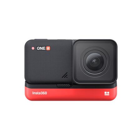 INSTA360 - Insta360 One R 4K Edition Action Camera