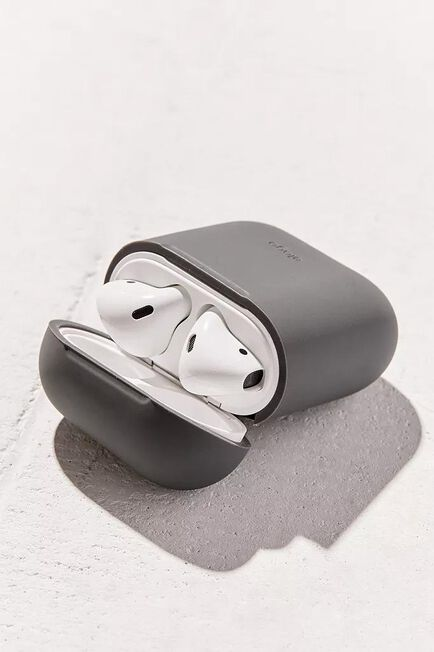 Urban Outfitters - Black Elago Airpods Hang Case